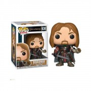 POP FUNKO 630 BOROMIR LORD OF THE RINGS