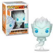 POP FUNKO 634 GOTENKS SUPER GHOST KAMIKAZE DRAGON BALL Z