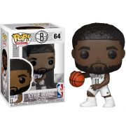POP FUNKO 64 KYRIE IRVING BROOKLYN NETS NBA