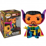 POP FUNKO 651 DR.STRANGE BLACK LIGHT MARVEL