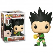 POP FUNKO 651 GON FREECSS HUNTERxHUNTER