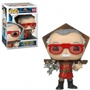 POP FUNKO 655 STAN LEE THOR RAGNAROK