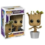 POP FUNKO 65 DANCING GROOT GUARDIANS OF THE GALAXY