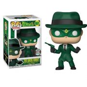 POP FUNKO 661 THE GREEN HORNET O BESOURO VERDE