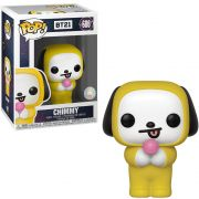 POP FUNKO 686 CHIMMY BTS BT21