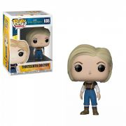 POP FUNKO 686 THIRTEENTH DOCTOR WHO