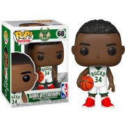 POP FUNKO 68 GIANNIS ANTETOKOUNMPO NBA WILWAUKEE BUCKS