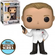 POP FUNKO 694 JAMES BOND FROM 007 SPECTRE SPECIAL SERIES