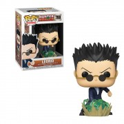 POP FUNKO 700 LEORIO HUNTERxHUNTER