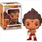 POP FUNKO 701 VEGETA TRAINING DRAGON BALL Z
