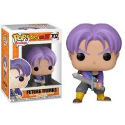 POP FUNKO 702 FUTURE TRUNKS DRAGON BALL Z