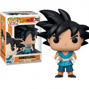 POP FUNKO 703 GOKU 28TH WORLD TOURNAMENT DRAGON BALL Z