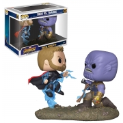 POP FUNKO 707 THOR VS THANOS AVENGERS INFINITY WAR