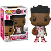 POP FUNKO 70 RUSSEL WESTBROOK HOUSTON ROCKETS NBA