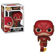 POP FUNKO 713 THE FLASH SERIES