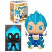 POP FUNKO 713 VEGETA POWERRING UP SPECIAL EDITION DRAGON BAL