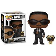 POP FUNKO 715 AGENT J E FRANK MIB MEN IN BLACK