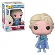 POP FUNKO 716 ELSA SPECIAL EDITION FROZEN 2