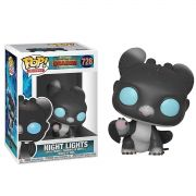 POP FUNKO 728 NIGHT LIGHTS How to Train Your Dragon 3