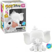POP FUNKO 729 DUMBO D.I.Y. DISNEY