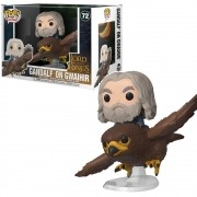 POP FUNKO 72 GANDALF ON GWAIHIR LOTR