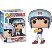 POP FUNKO 737 SPEED RACER SPEED