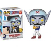 POP FUNKO 737 SPEEDRACER CHASE