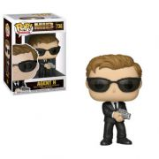 POP FUNKO 738 AGENT H MIB INTERNATIONAL