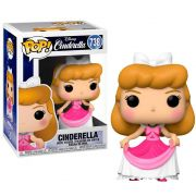 POP FUNKO 738 CINDERELLA DISNEY