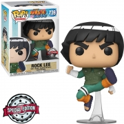 POP FUNKO 739 ROCK LEE SPECIAL EDITION NARUTO