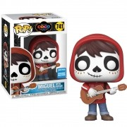 POP FUNKO 741 MIGUEL WITH GUITAR COCO COCO LIMITED EDITION
