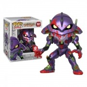 POP FUNKO 747 EVA UNIT 01 EVANGELION excluisive