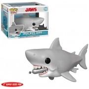 POP FUNKO 759 Jaws Grat White Shark Tubarao