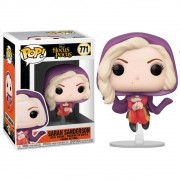 POP FUNKO 771 SARAH FLYING HOCUS POCUS