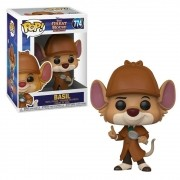 POP FUNKO 774 BASIL GREAT MOUSE DETECTIVE