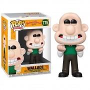 POP FUNKO 775 WALLACE WALLACE & GROOMIT