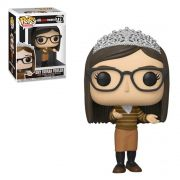 POP FUNKO 779 AMY FARRAH FOWLER BIG BANG THEORY
