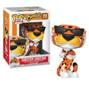 POP FUNKO 77 CHESTER CHEETAH CHEETOS