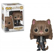 POP FUNKO 77 HERMIONE GRANGER CAT