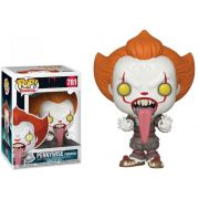 POP FUNKO 781 PENNYWISE FUNHOUSE