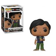 POP FUNKO 781 RAJ KOOTHRAPPALI BIG BANG THEORY