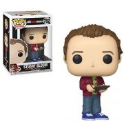 POP FUNKO 782 STUART BLOOM BIG BANG THEORY