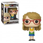 POP FUNKO 783 BERNADETTE ROSTENKOWSKI BIG BANG THEORY