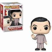 POP FUNKO 786 MR BEAN PAJAMAS