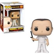 POP FUNKO 787 HANNIBAL LECTER THE SILENCE OF THE LAMBS