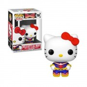 POP FUNKO 791 HELLO KITTY ALL MIGHT MY HERO ACADEMIA