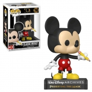 POP FUNKO 798 MICKEY CLASSIC ARCHIVES PRESERVING THE MAGIC
