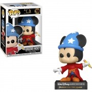 POP FUNKO 799 MICKEY SORCERER ARCHIVES PRESERVING THE MAGIC