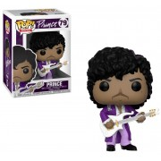 POP FUNKO 79 PRINCE PURPLE ROCKS