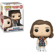 POP FUNKO 802 ELEVEN STRANGER THINGS SEASON 3